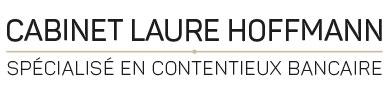 Laure Hoffmann Logo